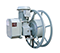 Cable reel (motor type)